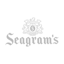 Seagrams – Small